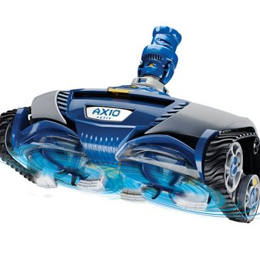AX10 activ pool cleaner