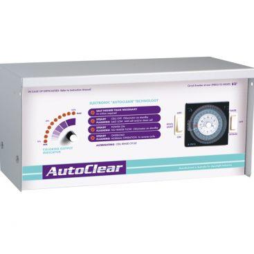 AutoClear AC & S Series Salt Chlorinators