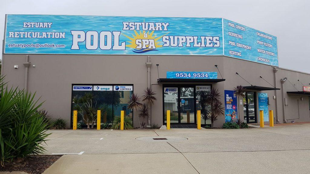 Estuary Pool Supplies Mandurah