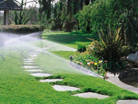 SRM Sprinklers Mandurah